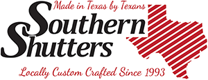 Southern Shutters Shades and Blinds logo