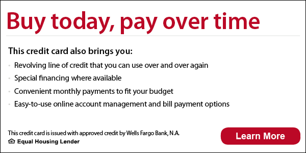 Wells Fargo Learn More pic